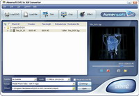 Xilisoft DVD to 3GP Suite