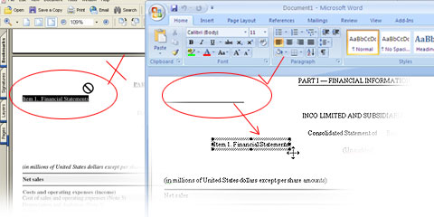 Edit Pdf In Word >> Convert Pdf To Excel Word With The Pdf Converter Able2extract Pdf