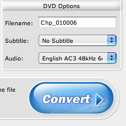 rip dvd on mac