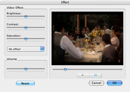 edit dvd on mac